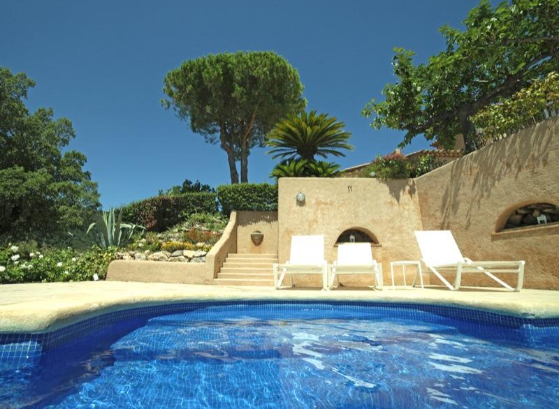 Villa Levant - Cavalaire sur Mer