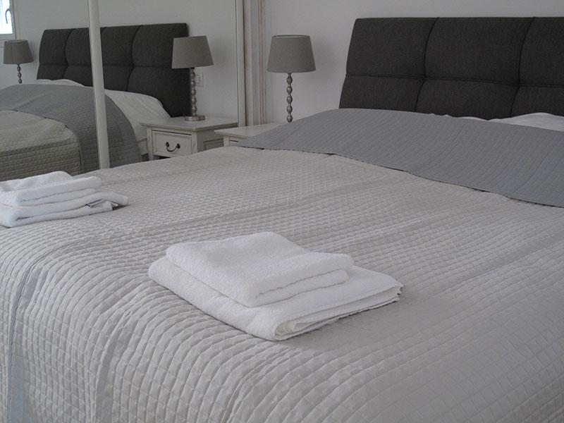 Zimmer in der Villa Levant - Cavalaire sur Mer